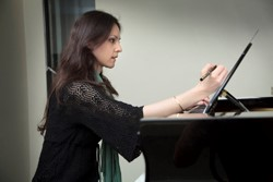 Calling all composers aged 16 – 25