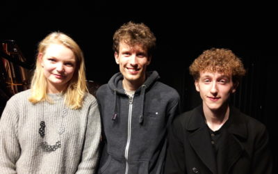Philip Bates Prize for Composers and Songwriters 2019